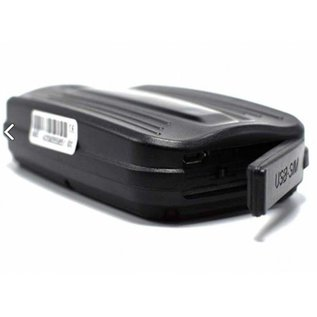 Globaltrace GPS Tracker beveiliging watersport  G950