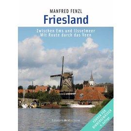 Delius Klasing Friesland zwischen Ems und IJsselmeer.