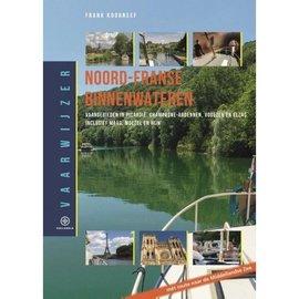 Hollandia Vaarwijzers Vaarwijzer Noord-Franse binnenwateren