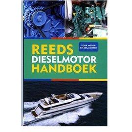Handboek Dieselmotoren Reeds