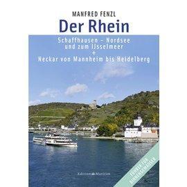 Delius Klasing Der Rhein