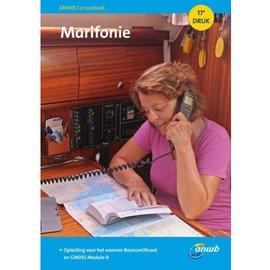 ANWB Watersportboeken Cursusboek marifonie ANWB