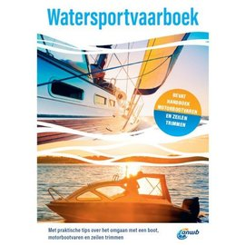 ANWB Watersportvaarboek ANWB