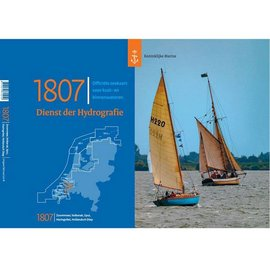 Hydrografische Dienst Hydrografische Kaart 1807 Zoommeer