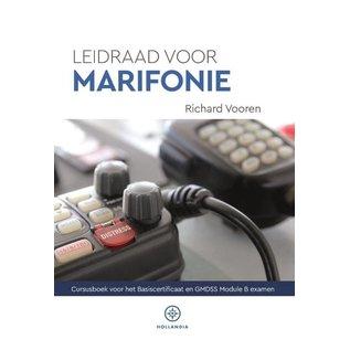 Hollandia Leidraad voor marifonie - cursusboek