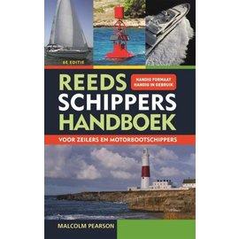 Hollandia Reeds Schippers handboek