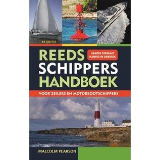 Hollandia Reeds Schippers handboek, een praktische gids