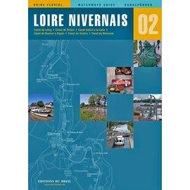 Editions du Breil 02 Loire-Nivernais