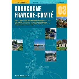 Editions du Breil 03 Bourgogne Frans-Comté