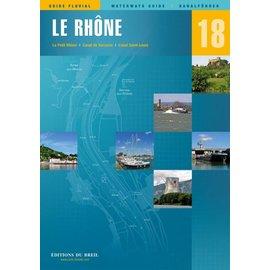 Editions du Breil 18 Le Petit Rhône