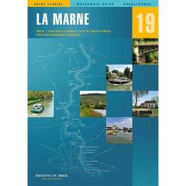 Editions du Breil 19 La Marne