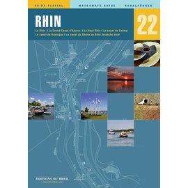 Editions du Breil 22 Rhin
