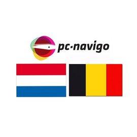 PC Navigo PC Navigo uitbreiding Nederland-Benelux