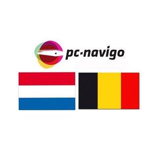 PC Navigo PC Navigo uitbreiding Nederland naar Benelux