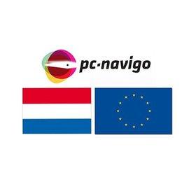 PC Navigo PC Navigo uitbreiding Nederland-Europa
