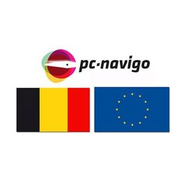 PC Navigo PC Navigo uitbreiding Benelux-Europa