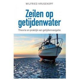 Hollandia Zeilen op getijdenwater