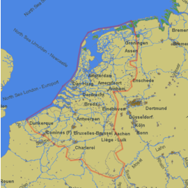 PC Navigo PC Navigo Benelux 2021