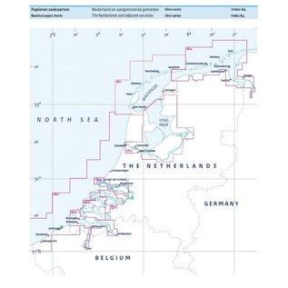 Hydrografische Dienst 1810 IJsselmeer