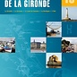 Editions du Breil Vaarkaart Estuaire de la Gironde - Editions du Breil no. 16
