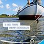 ANWB vaarkaarten ANWB Waterkaart 20 Waddenzee