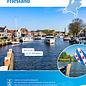 ANWB vaarkaarten ANWB Wateratlas Friesland