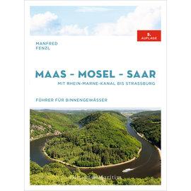 Delius Klasing Maas - Mosel - Saar