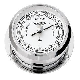 Wempe scheepsklokken Pirat barometer  Wempe