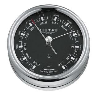 Wempe scheepsklokken Pilot3 barometer  Wempe