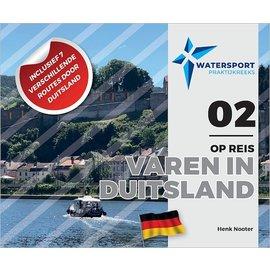Roskam uitgeverij Varen in Duitsland