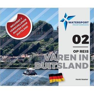 Roskam uitgeverij Op  (vaar) reis in Duitsland