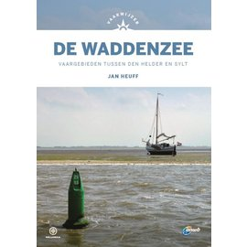 Hollandia Vaarwijzers Vaarwijzer Waddenzee