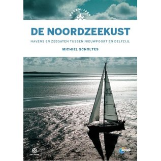Hollandia Vaarwijzers Vaarwijzer Noordzeekust