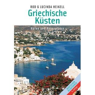 Delius Klasing Kustboek Griekkenland