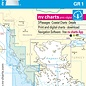 NV Verlag Vaarkaart Griekenland GR1 Ionische eilanden en Peloponnesos - Albanië
