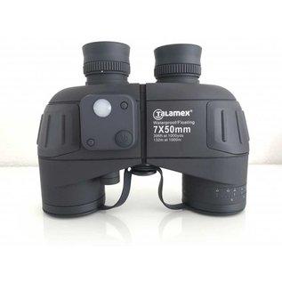 Talamex Talamex 7x50 de luxe MET kompas