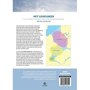 Hollandia Vaarwijzers Vaarwijzer IJsselmeer