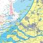 NV Verlag NV VERLAG Atlas NL4 - Vaarkaart Rijn en Maasgebied- 2019
