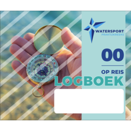 Roskam uitgeverij Motorboot logboek