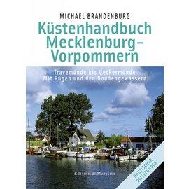 Delius Klasing Kustenhandbuch Mecklenburg-Vorpommern