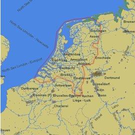 PC Navigo PC Navigo Nederland 2021 MET GPS