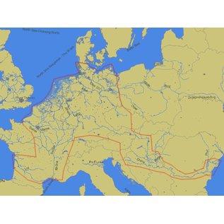 PC Navigo PC Navigo Europa MET GPS ontvanger