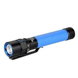 Olight S2A baton Blauw 550 lumen
