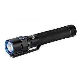 Olight ledlampen Olight S2A baton Zwart 550 lumen