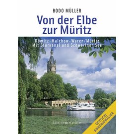 Delius Klasing Von der Elbe zur Müritz