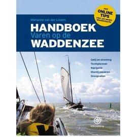 Hollandia Handboek varen op de Waddenzee