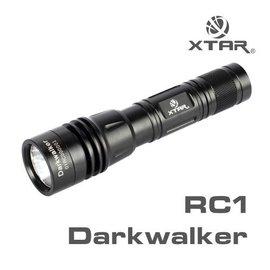 XTAR Xtar RC1 Darkwalker zaklamp