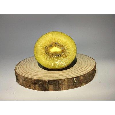 Actinidia deliciosa 'Golden Kiwi' (Gele Kiwi)