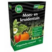 Organische Moes- en Kruidentuin Meststof