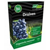 Organische Druiven Meststof